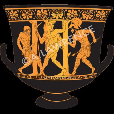 Iliad Book 10