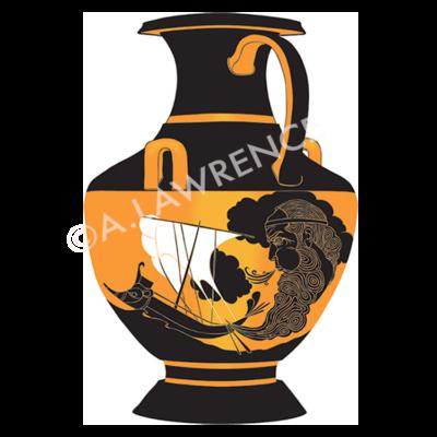 Odyssey Book 15