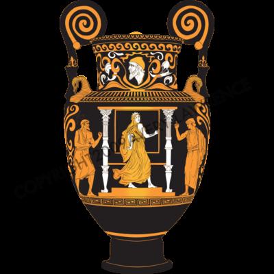 Odyssey Frontispiece